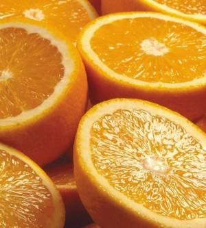 Можно ли при диете есть апельсины
