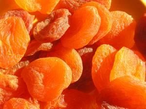 Сколько можно в день есть сушеных абрикос