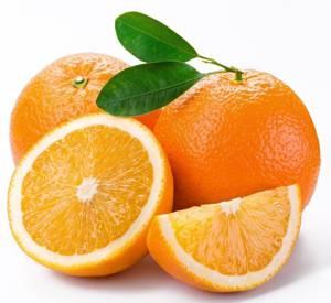 Польза и вред апельсина