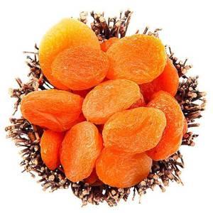 Применение вяленого абрикоса для похудения