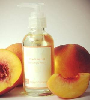 Сферы применения персикового масла