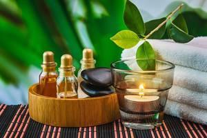 Эфирные масла, их свойства и области применения
