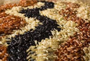 как выбрать хороший рис