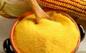 польза и вред каши из кукурузной крупы