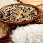 польза и вред различных сортов и видов риса