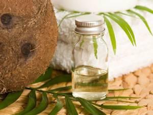 правильное использование кокосового масла