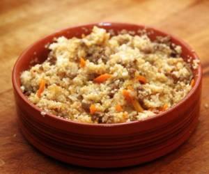 приготовление блюд из пшеничной каши