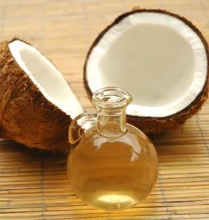 применение, польза и вред кокосового масла