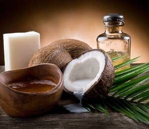 способы получения продукта из кокоса