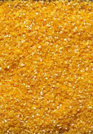 химический состав кукурузной крупы