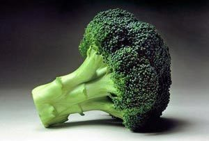 Белки в овощах