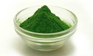 Витаминный состав растения