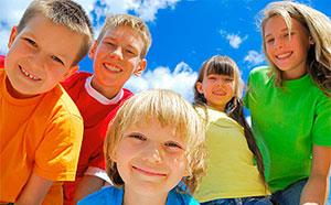 Витамин В2 для роста детей