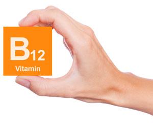 В каких продуктах питания содержится витамин В12