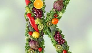 В каких продуктах питания содержится витамин К