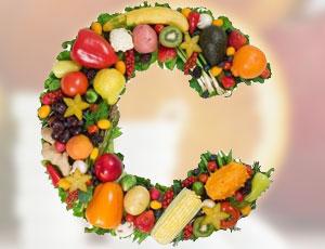 В каких продуктах питания содержится витамин С