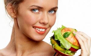 Железо при вегетарианской диете