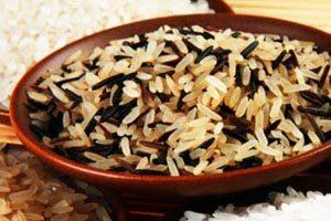 Йодо-рисовая диета для похудения