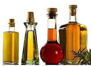 Йод в растительных маслах