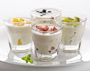 Какой вид кисломолочного йогурта является самым полезным