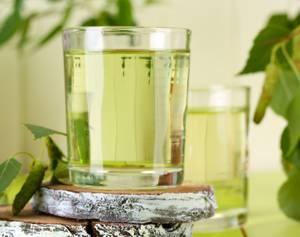 Как законсервировать и сохранить березовый сок в домашних условиях