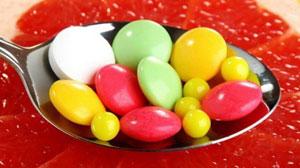 Комплексы витаминов с В2