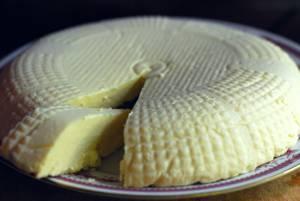Нормы потребления адыгейского сыра