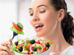 В каких продуктах содержится клетчатка: полный список