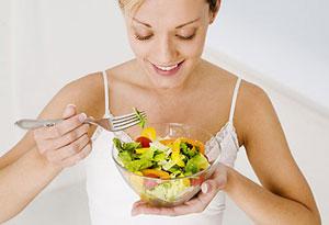 Потребление витамина Д для похудения