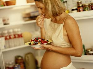 Потребление витамина К при беременности