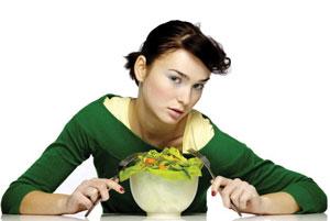 Применение витамина К в диетах