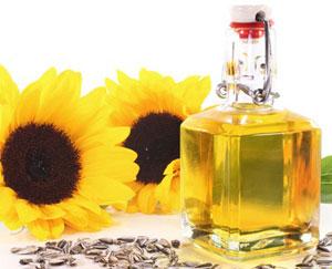 Растительные масла, содержащие витамин Е