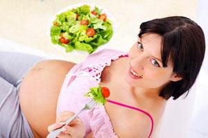 Селен при беременности