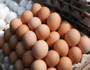 Сколько можно в день есть куриных яиц
