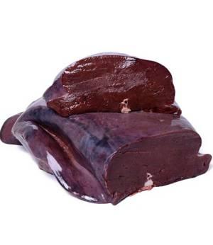 Химический и витаминный состав говяжьей печени