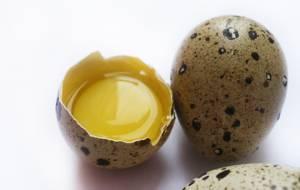 Чем полезны перепелиные яйца в кулинарии