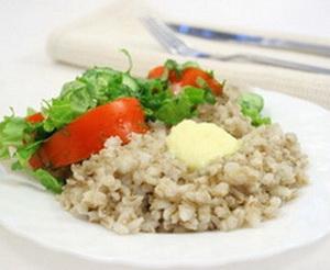 Белковая диета для похудения о