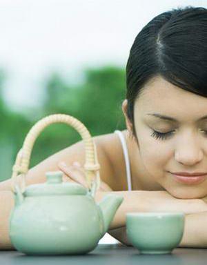 Как часто следует пить имбирный чай