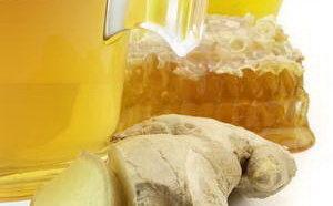 Имбирь с лимоном и медом - универсальный рецепт здоровья