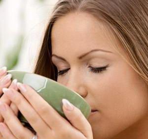 Как пить имбирный чай с лимоном и медом