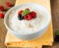 Как варить вкусную овсяную кашу на молоке