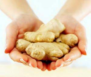 Как полезные свойства имбиря помогают при похудении