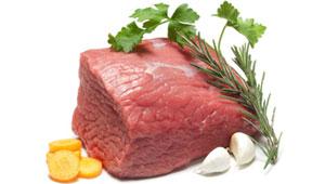 Витамин В1 в продуктах животного происхождения