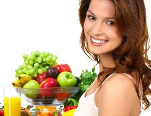 Витамин В1 и здоровое питание