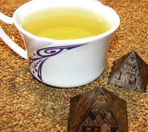 Каковы полезные свойства чая хельбы