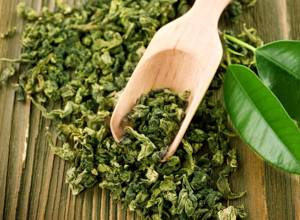 Как правильно выбрать хороший зеленый чай
