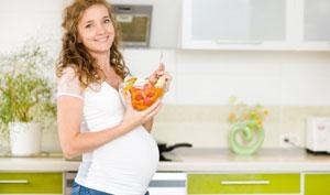 Норма потребления тиамниа при беременности