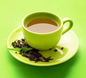 Польза и возможный вред зеленого чая