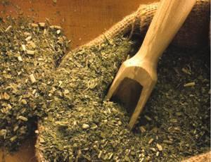 Польза и возможный вред чая мате (матэ)