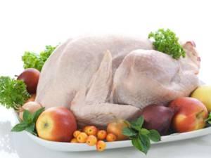 Сколько можно есть мяса индейки в день